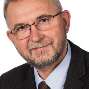 Andrzej Nowak - kandydat na wójta w miejscowości Kramsk w wyborach samorządowych 2018