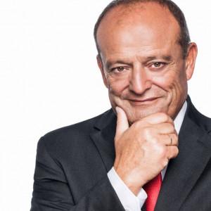 Riad Haidar - kandydat na radnego do sejmiku wojewódzkiego w województwie lubelskie w wyborach samorządowych 2018