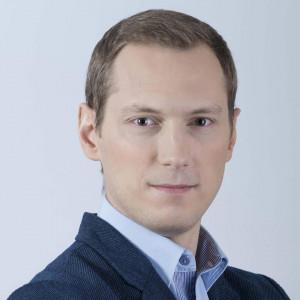 Rafał Dorosiński - kandydat na radnego w miejscowości Warszawa w wyborach samorządowych 2018