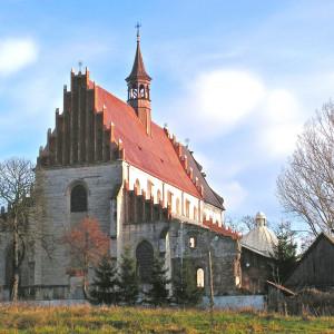 gmina Łubnice, świętokrzyskie