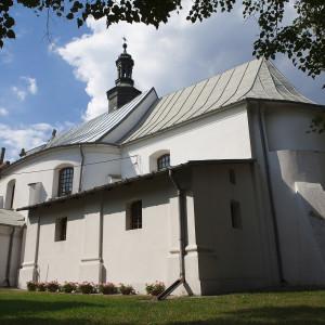 gmina Samborzec, świętokrzyskie