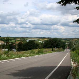 gmina Wilczyce, świętokrzyskie