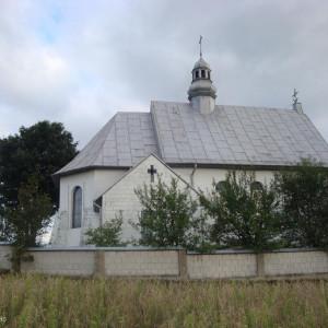 gmina Tarłów, świętokrzyskie