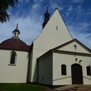 gmina Wojciechowice, świętokrzyskie