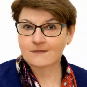Anna Kaczmarska - kandydat na radnego w miejscowości Warszawa w wyborach samorządowych 2018