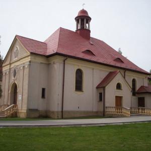gmina Czarny Bór, dolnośląskie