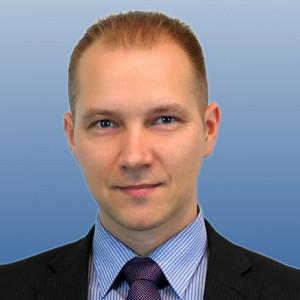 Artur Surówka - kandydat na radnego w miejscowości Kraków w wyborach samorządowych 2018