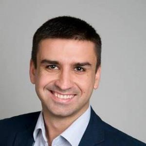 Sebastian Kędzierski - kandydat na radnego w miejscowości Warszawa w wyborach samorządowych 2018