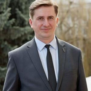Rafał Romanowski - radny do sejmiku wojewódzkiego w: mazowieckie