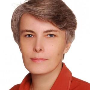 Katarzyna Jasińska - kandydat na radnego w miejscowości Warszawa w wyborach samorządowych 2018