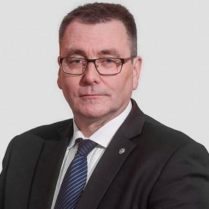 Cezary Jurkiewicz - kandydat na radnego w miejscowości Warszawa w wyborach samorządowych 2018
