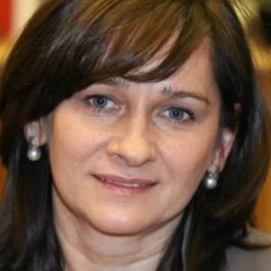 Alicja Żebrowska - radny w: Warszawa