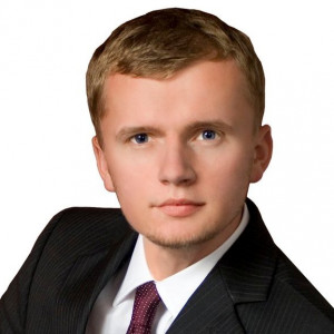 Oliwer Kubicki - radny w: Warszawa