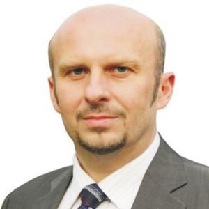 Mirosław Maciążek - kandydat na radnego w miejscowości Warszawa w wyborach samorządowych 2018
