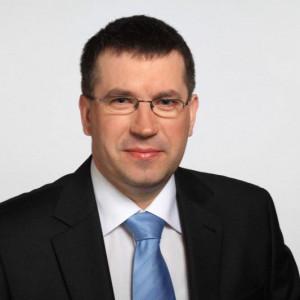 Przemysław Przybylski - radny do sejmiku wojewódzkiego w: kujawsko-pomorskie