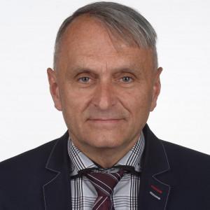 Zbigniew Homza - radny do sejmiku wojewódzkiego w: warmińsko-mazurskie
