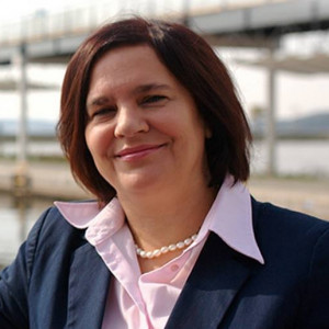 Jolanta Piotrowska - radny do sejmiku wojewódzkiego w: warmińsko-mazurskie