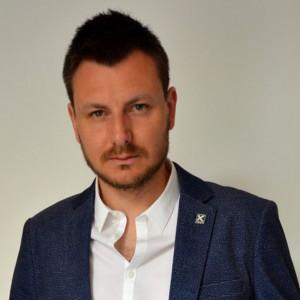 Łukasz Kowalkowski - kandydat na prezydenta w miejscowości Zabrze w wyborach samorządowych 2018