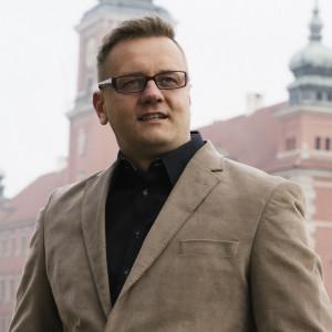 Paweł Tanajno - kandydat na prezydenta w miejscowości Warszawa w wyborach samorządowych 2018