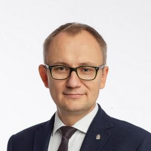 Błażej Poboży - radny w: Warszawa