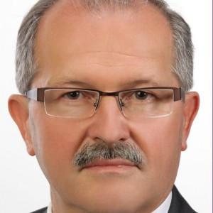 Michał Chmieliński - radny w: Rybnik