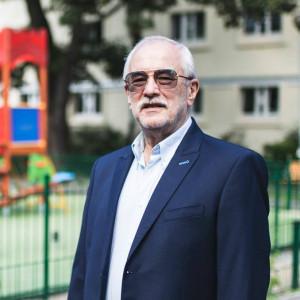 Ryszard Krzysztof Krzysztofowicz - kandydat na radnego w miejscowości Warszawa w wyborach samorządowych 2018