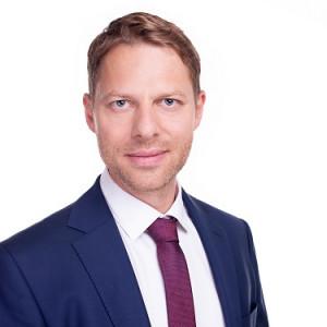 Piotr Basiński - kandydat na radnego w miejscowości Warszawa w wyborach samorządowych 2018