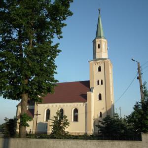 gmina Dziadowa Kłoda, dolnośląskie