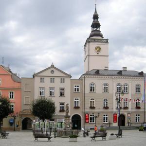gmina Dzierżoniów, dolnośląskie