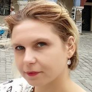 Monika Łagowska-Cebula - radny w: Tarnobrzeg