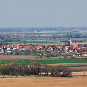gmina Jordanów Śląski, dolnośląskie