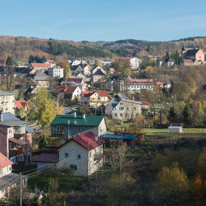 gmina Lewin Kłodzki, dolnośląskie