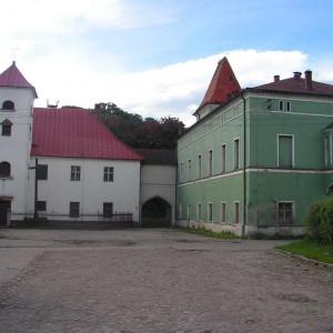 gmina Łagiewniki, dolnośląskie