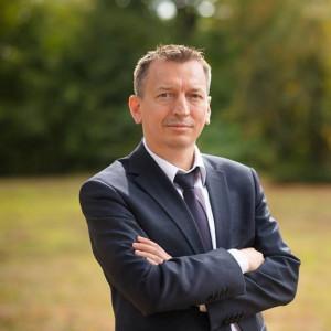 Grzegorz Świtalski - kandydat na radnego do sejmiku wojewódzkiego w województwie lubuskie w wyborach samorządowych 2018