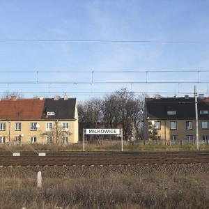 gmina Miłkowice, dolnośląskie