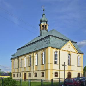 gmina Podgórzyn, dolnośląskie