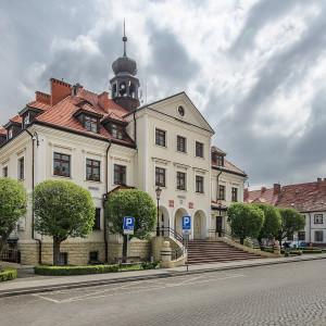 gmina Rudna, dolnośląskie