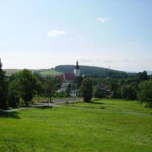 gmina Stara Kamienica, dolnośląskie