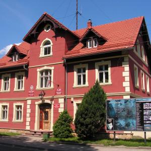 gmina Stoszowice, dolnośląskie