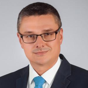 Sebastian Ciemnoczołowski - kandydat na radnego do sejmiku wojewódzkiego w województwie lubuskie w wyborach samorządowych 2018