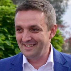 Grzegorz Kiełb - radny w: Tarnobrzeg