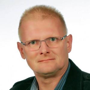 Krzysztof Kurek - radny w: Żory