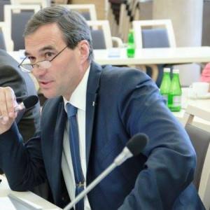 Tadeusz Pająk - kandydat na radnego do sejmiku wojewódzkiego w województwie lubuskie w wyborach samorządowych 2018