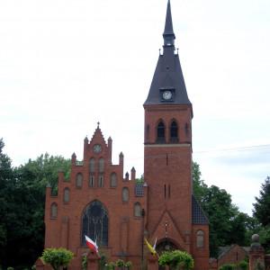 gmina Bukowiec, kujawsko-pomorskie