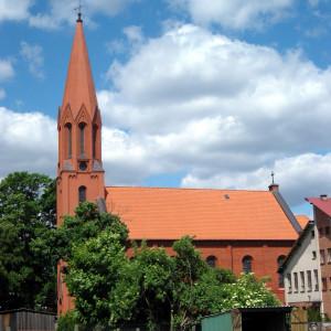 gmina Cekcyn, kujawsko-pomorskie