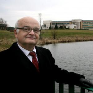 Zbigniew Jacyna-Onyszkiewicz