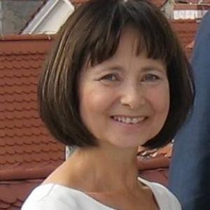 Małgorzata Michalska-Mickiewicz
