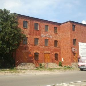 gmina Choceń, kujawsko-pomorskie