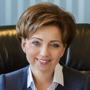 Marlena Maląg - radny do sejmiku wojewódzkiego w: wielkopolskie