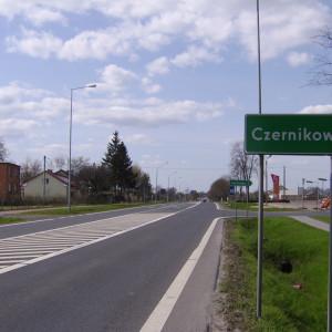 gmina Czernikowo, kujawsko-pomorskie
